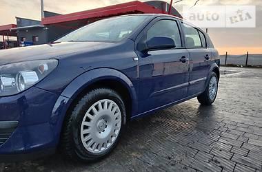 Opel Astra H 2005 в Буске