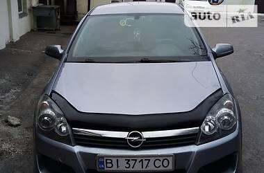 Opel Astra H 2007 в Полтаве