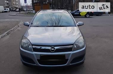 Opel Astra H 2006 в Киеве