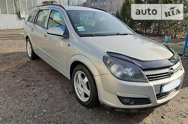 Opel Astra H 2005 в Николаеве