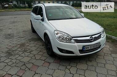 Opel Astra H 2009 в Тростянце