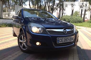 Opel Astra H 2011 в Черновцах