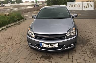 Opel Astra H 2007 в Черновцах