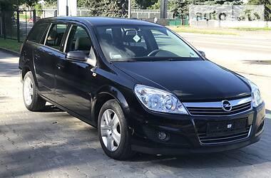 Opel Astra H 2009 в Тернополе