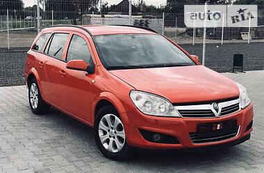 Opel Astra H 2009 в Нововолынске