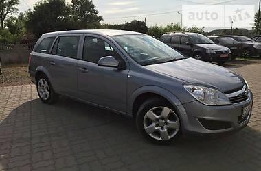 Opel Astra H 2010 в Нововолынске