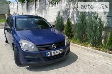 Opel Astra H 2005 в Черновцах