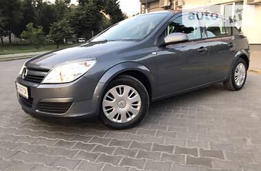 Opel Astra H 2005 в Тернополе
