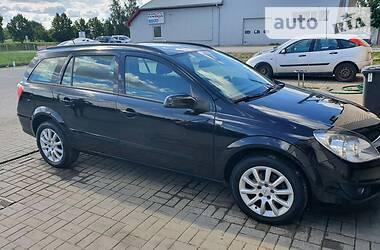 Opel Astra H 2009 в Ковеле