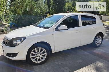 Opel Astra H 2012 в Мелитополе