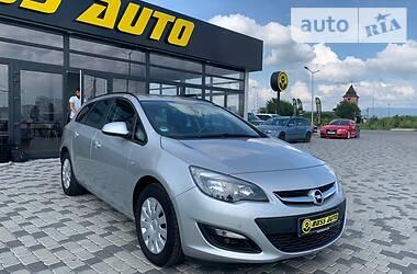 Opel Astra H 2015 в Мукачево