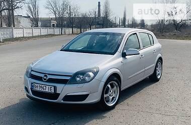Opel Astra H 2004 в Белгороде-Днестровском