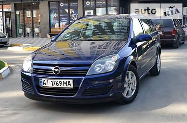 Opel Astra H 2005 в Ирпене