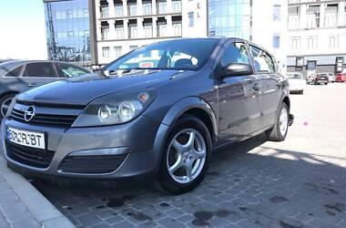 Opel Astra H 2004 в Тернополе