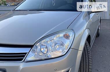 Opel Astra H 2007 в Краматорске