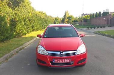Opel Astra H 2008 в Новограде-Волынском
