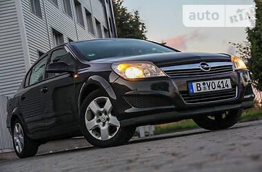 Opel Astra H 2007 в Стрые
