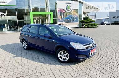Opel Astra H 2009 в Луцке