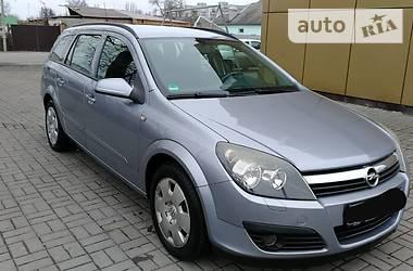 Opel Astra H 2005 в Днепре