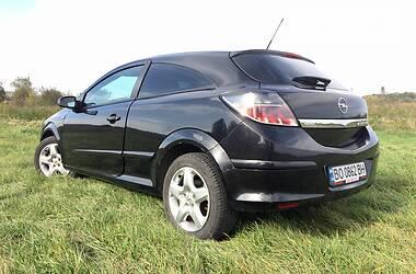 Opel Astra H 2006 в Тернополе