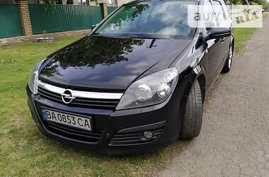 Opel Astra H 2006 в Благовещенском