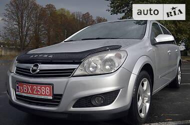 Opel Astra H 2008 в Полтаве