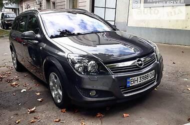 Opel Astra H 2010 в Одессе