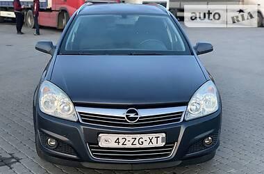 Opel Astra H 2008 в Радивилове