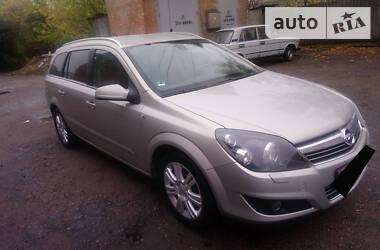 Opel Astra H 2009 в Новоукраинке