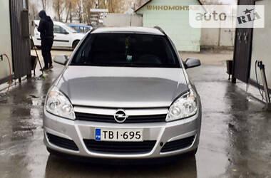 Opel Astra H 2005 в Богуславе