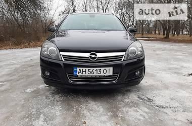 Opel Astra H 2008 в Костянтинівці