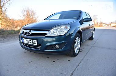 Opel Astra H 2007 в Киеве