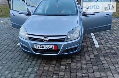 Opel Astra H 2004 в Ивано-Франковске