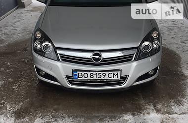 Opel Astra H 2008 в Бучаче