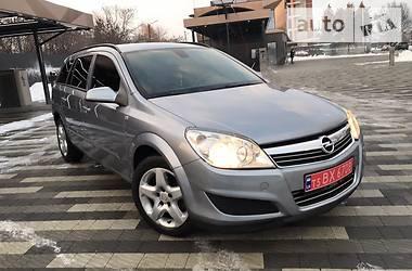 Opel Astra H 2008 в Ужгороде