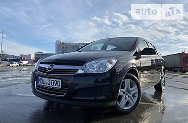 Opel Astra H 2009 в Львове