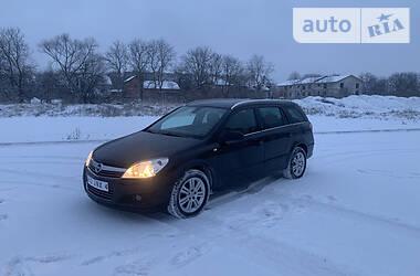 Opel Astra H 2009 в Стрию