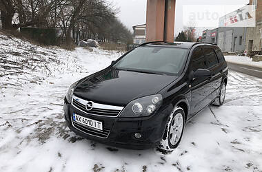 Opel Astra H 2008 в Харкові