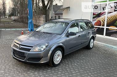 Opel Astra H 2006 в Запорожье