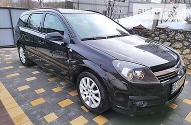 Opel Astra H 2005 в Збараже