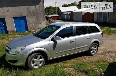 Универсал Opel Astra H 2008 в Тернополе