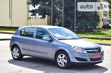 Хетчбек Opel Astra H 2008 в Запоріжжі