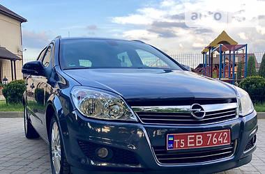 Универсал Opel Astra H 2010 в Стрые