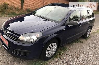 Универсал Opel Astra H 2005 в Луцке