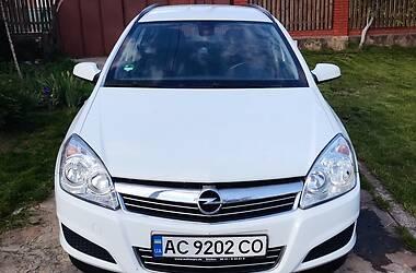Универсал Opel Astra H 2008 в Киеве