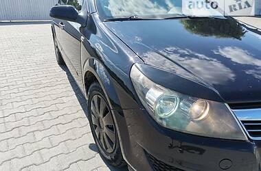 Хэтчбек Opel Astra H 2008 в Ивано-Франковске