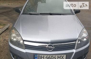 Хэтчбек Opel Astra H 2006 в Одессе