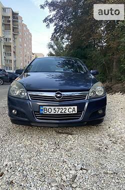 Хэтчбек Opel Astra H 2009 в Тернополе