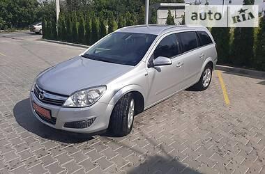 Универсал Opel Astra H 2007 в Тернополе