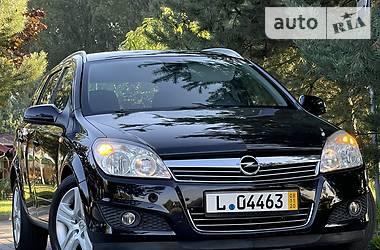 Универсал Opel Astra H 2009 в Дрогобыче